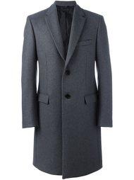 классическое пальто  Fendi