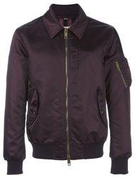 куртка-бомбер  Burberry