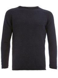 cashmere classic pullover The Elder Statesman
