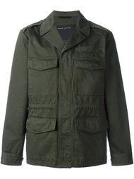 куртка с карманами Marc Jacobs