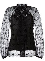 прозрачная блузка 'Virgo'  Racil