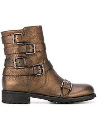 'Dawson' boots Jimmy Choo