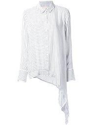 рубашка с асимметричным подолом Elaidi