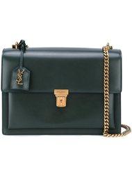 сумка-сэтчел среднего размера 'High School' Saint Laurent
