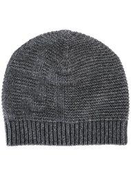 трикотажная шапка  Fendi