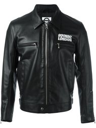 куртка с принтом-логотипом Roundel London