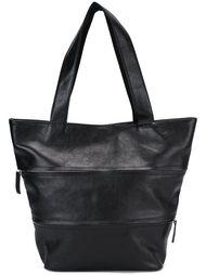 сумка-тоут на молнии Yohji Yamamoto