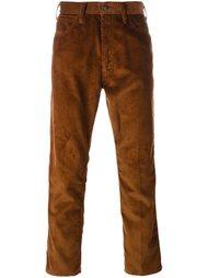 вельветовые брюки Levi's Vintage Clothing