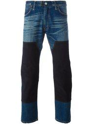 прямые джинсы Junya Watanabe Comme Des Garçons Man