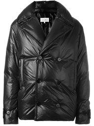 куртка-пуховик Maison Margiela