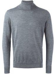 свитер с отворотом Closed