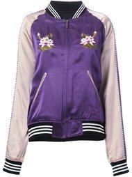 куртка 'Satin Souvenir' G.V.G.V.