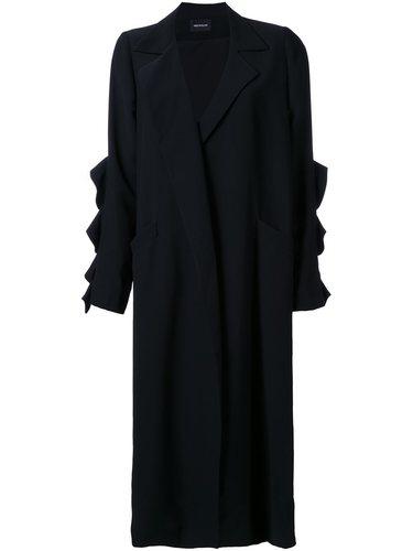 длинное пальто Elaidi