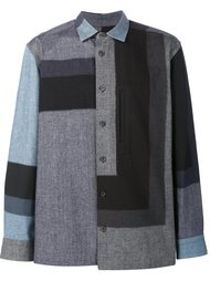'Dyeing' shirt Issey Miyake Men