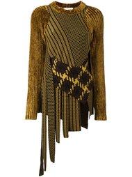 асимметричный свитер  3.1 Phillip Lim