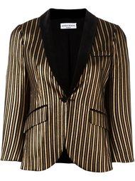 пиджак в полоску  Sonia Rykiel
