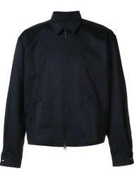 куртка на молнии с вышивкой на спине Death To Tennis