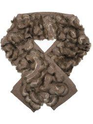 cashmere scarf  Liska