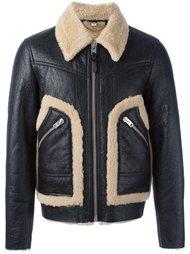 zipped jacket Coach