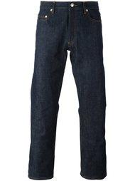 джинсы 'New Standard' A.P.C.
