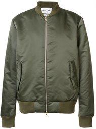 классическая куртка-бомбер Bristol