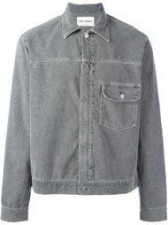 вельветовая куртка-рубашка Our Legacy