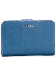 кошелек на молнии Furla