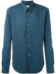 pointed collar shirt Lemaire