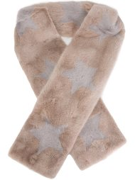 star scarf Liska