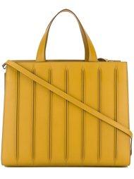 сумка-тоут со складками Max Mara