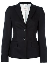 flap pockets fitted jacket Dorothee Schumacher