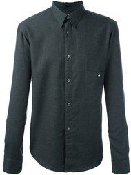 classic button down shirt Lemaire