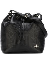 сумка-тоут 'Hogarth' Vivienne Westwood