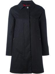 пальто средней длины Sealup