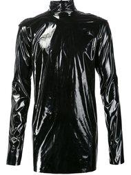 рубашка из латекса 'Funnel' Strateas Carlucci