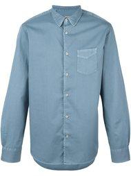 рубашка с карманом  Officine Generale