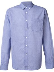 classic button down shirt Saturdays Surf Nyc