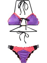 triangle bikini set Janiero