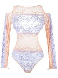 lace bodysuit Janiero