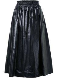 плиссированная юбка Muveil