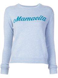 'Mamacita' jumper  Alexander Lewis
