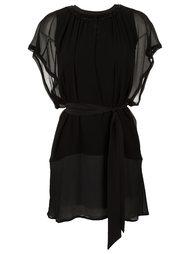 embellished dress Reinaldo Lourenço