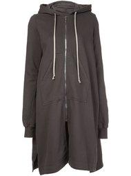 long hoodie Rick Owens DRKSHDW