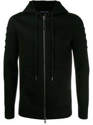 zip hoodie  Helmut Lang