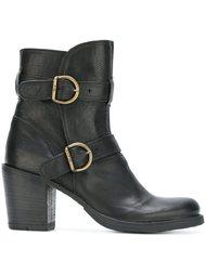 'Lena' boots Fiorentini +  Baker