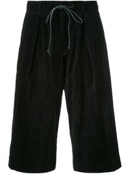 шорты на шнурке Kazuyuki Kumagai