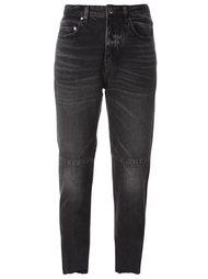 укороченные джинсы  Golden Goose Deluxe Brand