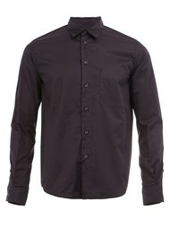 gaffa tape stripe shirt  08Sircus
