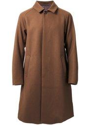 классическое пальто Attachment