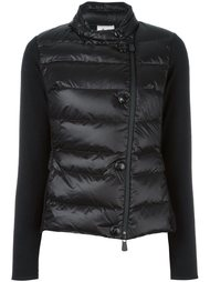 padded front jacket Moncler Grenoble